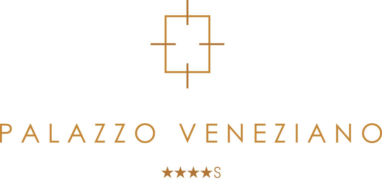 Palazzo Veneziano Logo